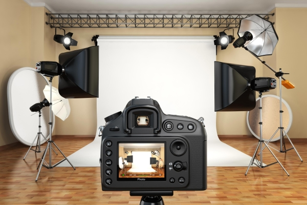 Using Photography Effectively - Gecko Websites